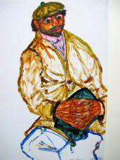 Arbeiter, 1987
